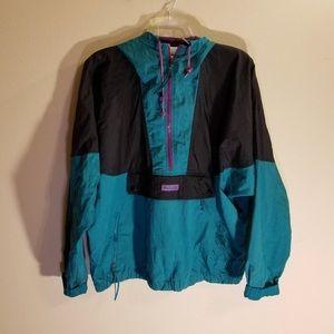 Vintage Columbia Rain Jacket ☔️